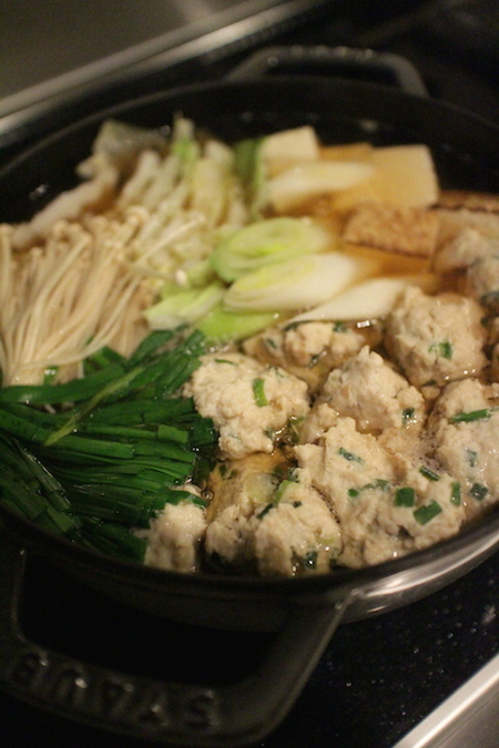 鶏団子鍋1.JPG